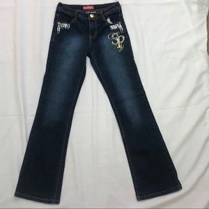 Boot cut South Pole jeans